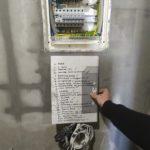 услуги электрика в минске в частном доме 3